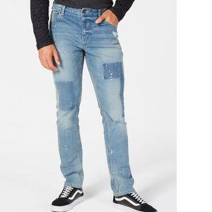 American Rag Men's Slim Fit Stretch Jeans
